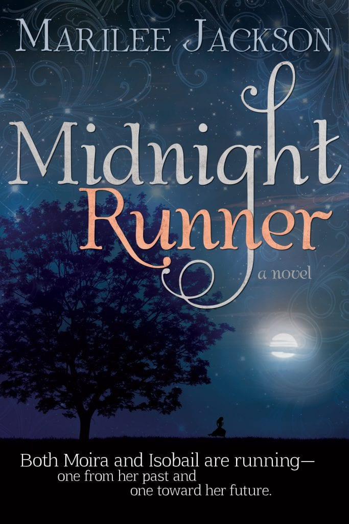 "Blog Book Tour | ""Midnight Runner"" by Marilee Jackson A debut novelist who gave me quite a heap to blog about with this #histfic!"