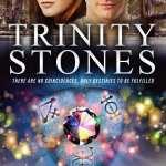 YA Edition of Trinity Stones by LG O' Connor