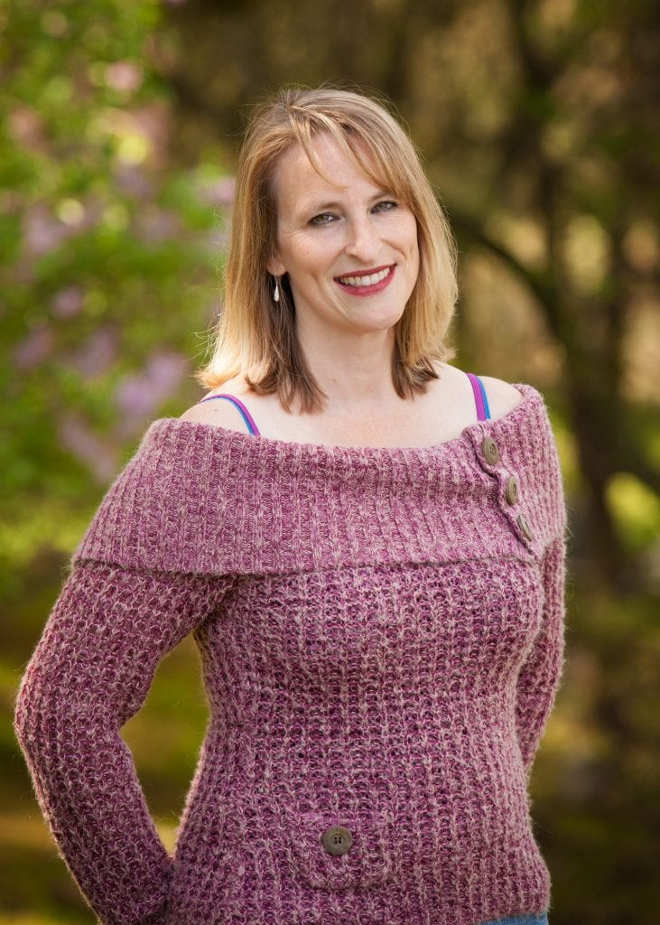 Lynn Carthage