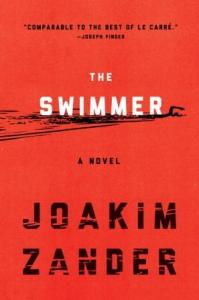 "Blog Book Tour | ""The Swimmer"" by Joakim Zander"