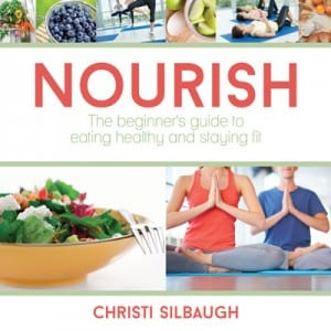 NOURISH by Christi Silbaugh