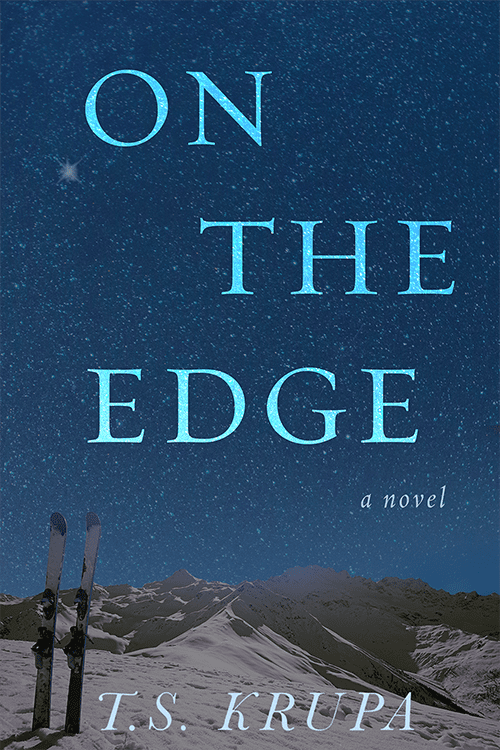 "Book Review | ""On the Edge"" by T.S. Krupa a sophomore release by a #contemporary #womensfiction author I already appreciate due to her freshman story ""Safe and Sound""!"
