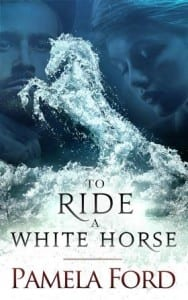 "Blog Book Tour | ""To Ride A White Horse"" by Pamela Ford An evoking nautical #histfic which enriches your spirit simply by the tangible ache you have in your heart as you devour it's pages."