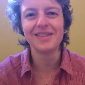 Katy Haye