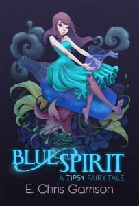 Blue Spirit by E. Chris Garrison