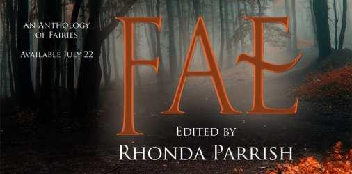 FAE banner by World Weaver Press
