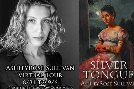 Silver Tongue Blog Tour by Tomorrow Comes Media