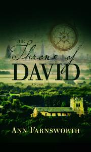 "Blog Book Tour | ""The Throne of David"" by Ann Farnsworth"