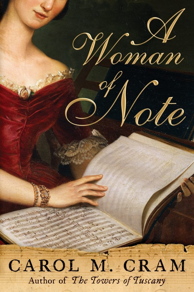 "Book Review | ""A Woman of Note"" by Carol M. Cram"