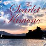 The Scarlet Kimono by Christina Courtenay