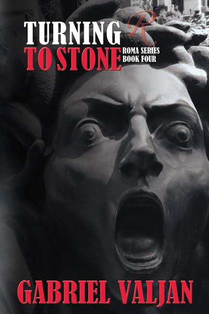 "Blog Book Tour | ""Turning to Stone"" by Gabriel Valjan"