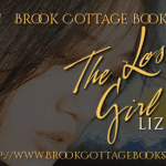 The Lost Girl blog tour via Brook Cottage Book Tours