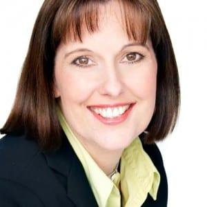 Teresa Driscoll