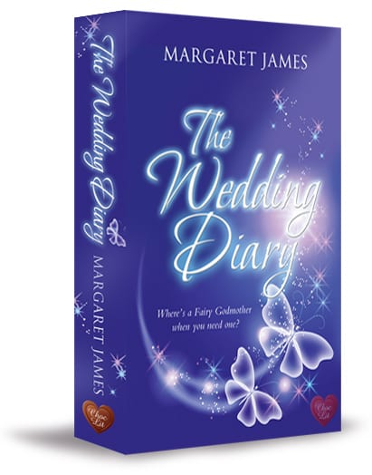 "Book Review | ""The Wedding Diary"" (Charton Minster No.5) by Margaret James #ChocLitSaturdays"