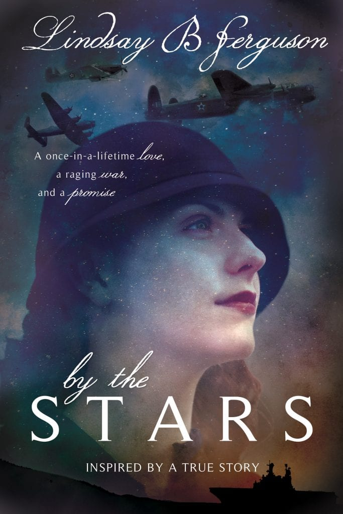 "Blog Book Tour | ""By the Stars"" (inspired by a true story) by Lindsay B. Ferguson"