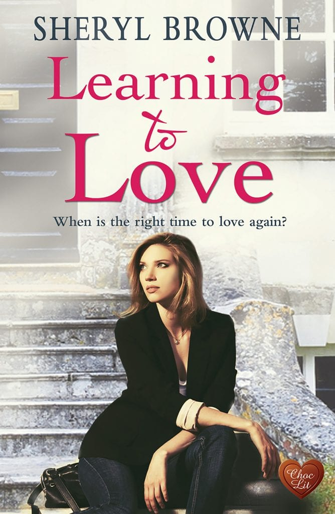 """Book Review   """"Learning to Love"""" by Sheryl Browne #ChocLitSaturdays"""