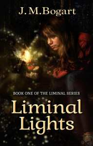 Liminal Lights by J.M. Bogart