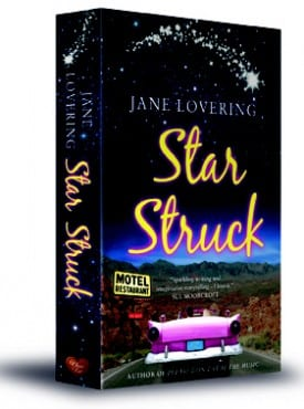 Star Struck by Jane Lovering