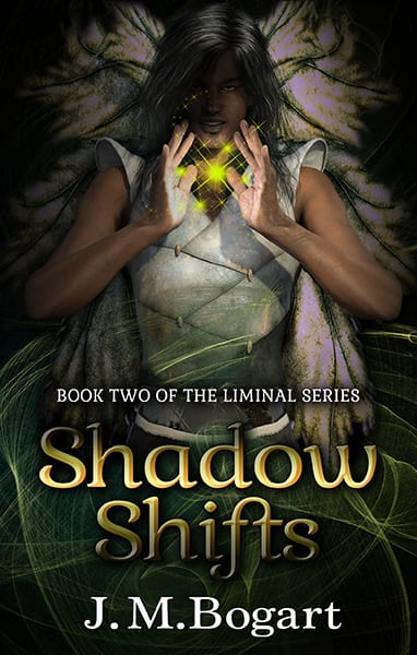 Shadow Shifts by J.M. Bogart
