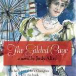 The Gilded Cage by Judy Alter