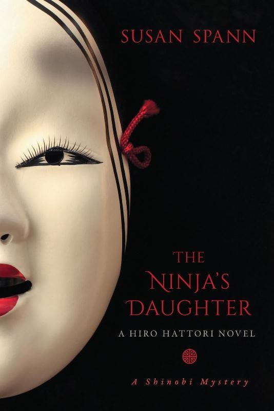 The Ninja's Daughter by Susan Spann