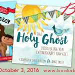 Catherine Christensen picture book blog tour via Cedar Fort Publishing & Media