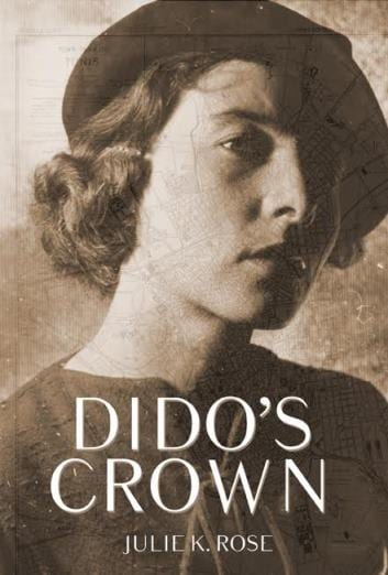 "Blog Book Tour | ""Dido's Crown"" by Julie K. Rose"