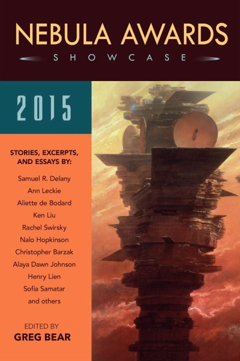 Nebula Awards Showcase: 2015 by