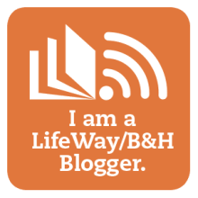 Liifeway/B&H Blogger badge provided by the B&H Blogger programme and used with permission.