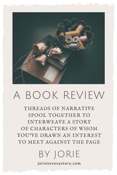 Book Review Banner using Unsplash.com (Creative Commons Zero) Photography by Frank McKenna