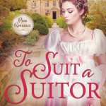 To Suit a Suitor by Paula Kremser