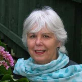 Linda Mitchelmore