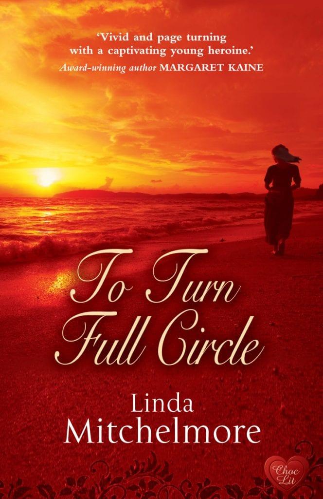 "#ChocLitSaturdays   Book Review ""To Turn Full Circle"" (Book No. 1 of Emma series) by Linda Mitchelmore"