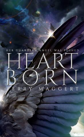 "Audiobook Review | ""Heartborn: No.1 of Heartborn (series)"" by Terry Maggert, narrated by Julia Whelan"