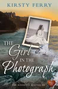The Girl in the Photograph by Kirsty Ferry