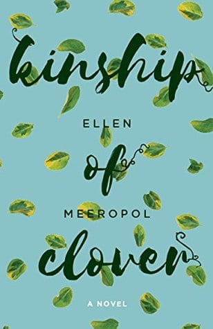 "Blog Book Tour | ""Kinship of Clover"" by Ellen Meeropol An ecological #SciFantasy written in the style of a Literary Novel which seeks to express a plea for developing an environmental conscious & awareness of the plight befalling the natural world."