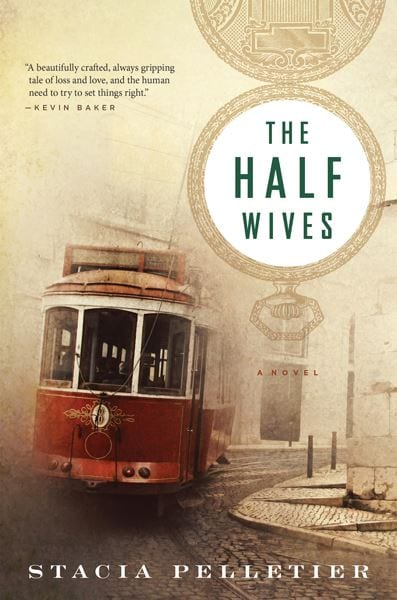 "Blog Book Tour | ""The Half Wives"" by Stacia Pelletier"
