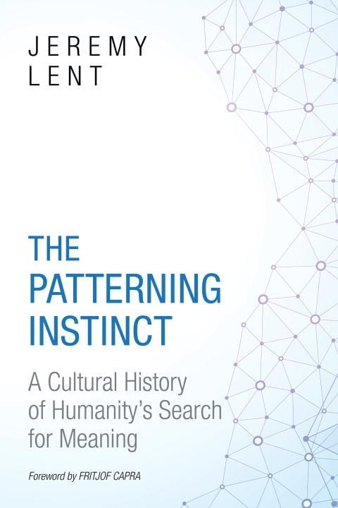 "#WaitingOnWednesday | #NonFiction Book Review | ""The Patterning Instinct: A Cultural History of Humanity's Search for Meaning"" by Jeremy Lent"