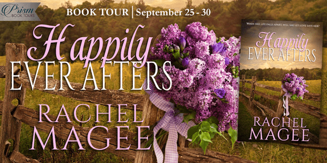 Happily Ever Afters blog tour via Prism Book Tours