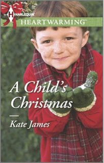 A Child's Christmas by Kate James