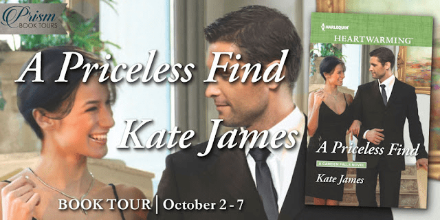A Priceless Find blog tour via Prism Book Tours