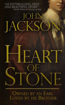 Heart of Stone by John Jackson