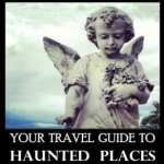 "#SpooktasticReads Book Review | ""#Paranormal Texas: Your travel guide to Haunted Places near Dallas & Forth Worth"" by Tui Snider"