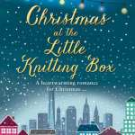Christmas at the Little Knitting Box by Helen J. Rolfe