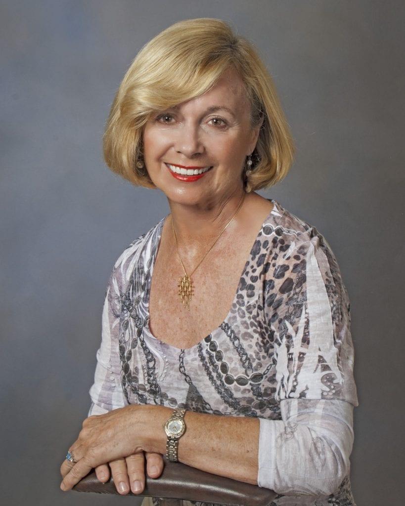 Patrice Wilton