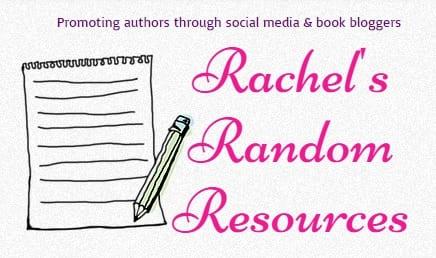 Rachels Random Resources Blog Tour Host