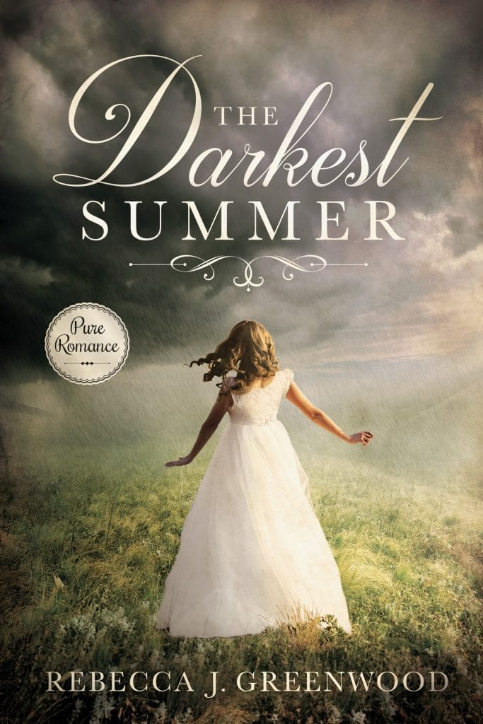 "Blog Book Tour | ""The Darkest Summer"" by Rebecca J. Greenwood"