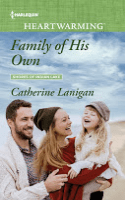 Family of His Own by Catherine Lanigan