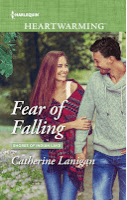 Fear of Falling by Catherine Lanigan