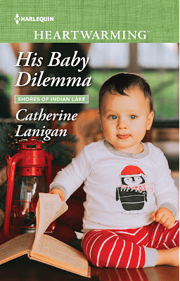 His Baby Dilemma by Catherine Lanigan